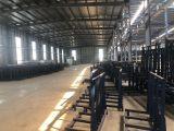 出租海宁长安工业区2000钢架厂房出租配套齐全