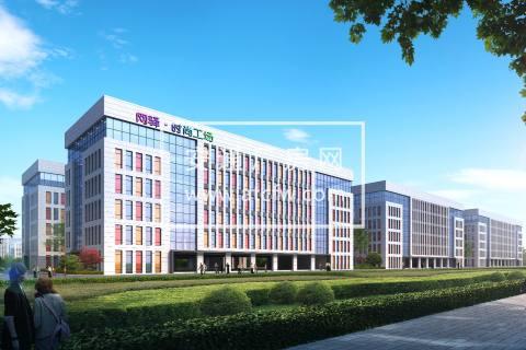 衢州柯城标准6层厂房出售 单价2500起 面积619平起