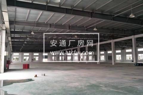 淀山湖单层火车头1000平、1500平、3000平厂房价格实惠
