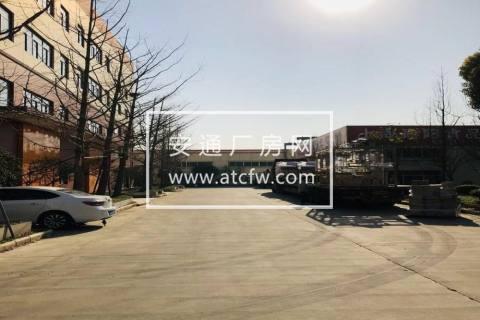 花桥经济开发区2230平方米厂房招商