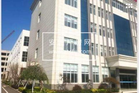 泰兴15000方食品产业园招商合作
