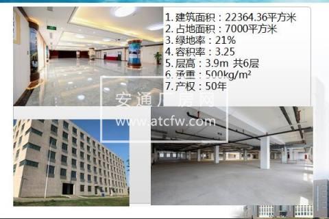 天津自贸区办公楼、保税仓库出售