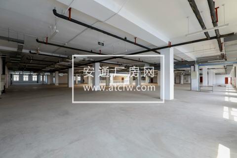 天津保税区项目综合大楼转让