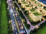 上街地铁口独栋花园办公,可租可售,可分期,绿地率33%