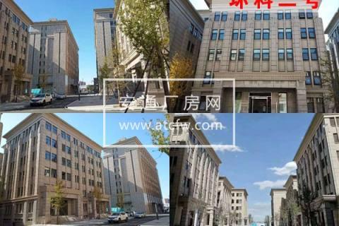 联东U谷·环科二号科技园高端产学研商务办公楼出售