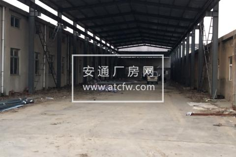 新北区安家东蒋工业园厂房出租,也可出售,价格面议!