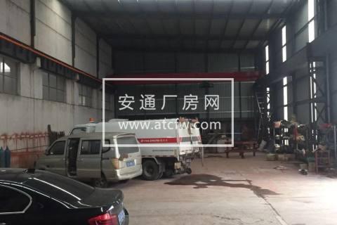 邹区礼河3000方标准行车厂房出租可分组