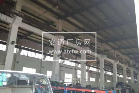 大港工业城1300平米一楼标准厂房