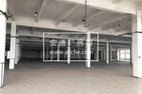 S柯桥区齐贤8000方可做绣花厂房出租(可分)