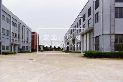 上海奉贤/104板块/绿证/2500平单层生产型大车间