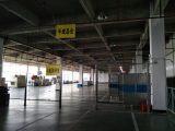 昆山城北标准厂房平方米8060出租有喷淋
