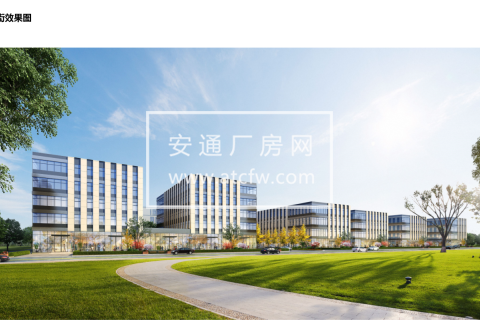 非中介联东集团直售嘉善标准厂房  有产证 政策扶持