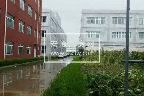 北京顺义5000平米标准厂房出租有房本可环评手续设施齐全