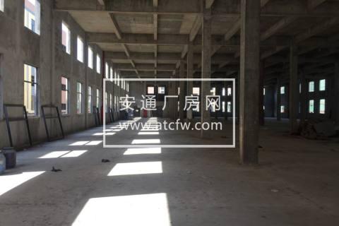 浙江省绍兴市上虞区沥海镇底层3000方仓库厂房出租