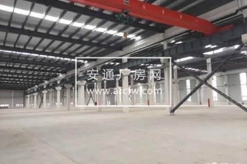 (出租) 苏州相城区好地段7400平米单层机械厂房出租