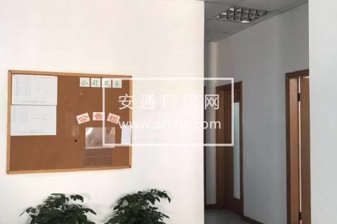 松江区永丰双层标准厂房