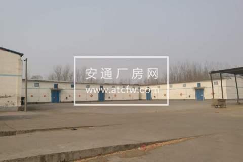 标准仓库对外长期出租