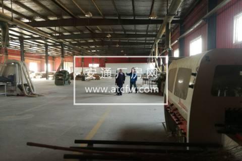 80亩厂区1.6万平米物流、仓库、车间寻投资、转让、出租
