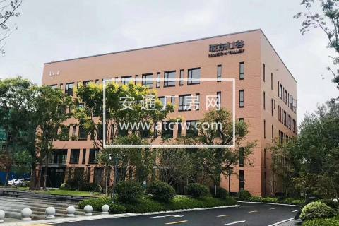苏州木渎新建花园式工业厂房两证齐全,性价比高