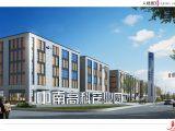 杭州城北50年独立产权标准厂房,可按揭、可抵押!