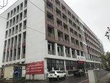 出售工业园区12990.86平米,6层标准厂房.层高