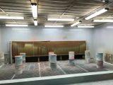 富阳工业园区场口新区4000方厂房出租,可做家具油漆五金喷塑