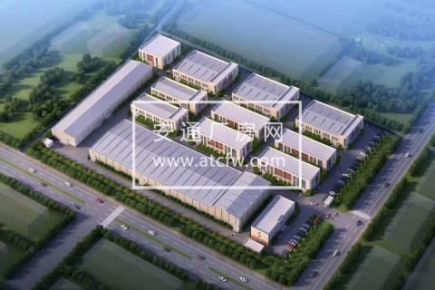 苏州张家港2390平独栋双层机械厂房出售