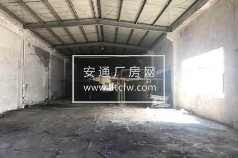 江阴月城3000方橡胶类环评厂房招租