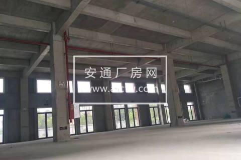 联东U谷杭州萧山首家产业园区独立产权厂房出售