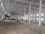 滨海2楼4000方厂房出租