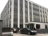 吴江汾湖工业区越湖东路(法兰泰克正对面)8000方厂房出租