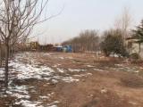 长安区韦鸣路大兆村1000方土地出租