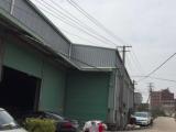 翔安区翔安铁路综合基地1300方仓库出租