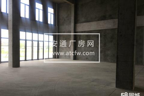 非中介 地铁口 高架旁 全新标准工业厂房出售