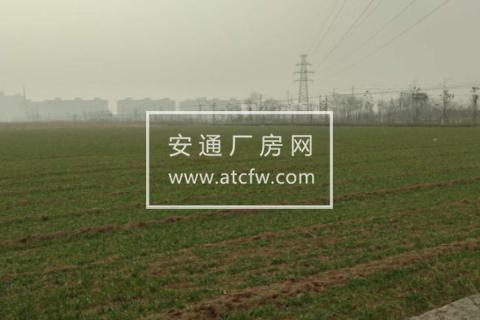 郑州周边区荥阳市90000方土地出租