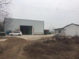 平桥区信阳家安新型墙材有限公司5000方土地出租