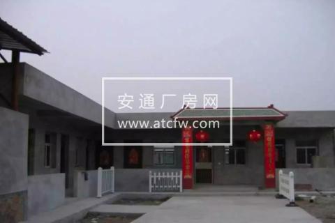 花山区濮塘盆山度假村附近1500方土地出租