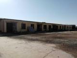 牡丹区12000方厂房出租