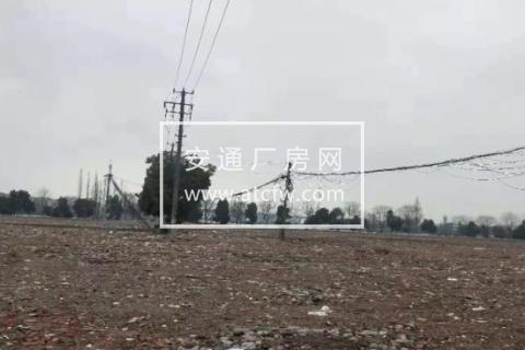 闵行区北翟之路33000方土地出租