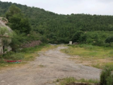 双桥区闫营子丹霞路边4000方土地出租