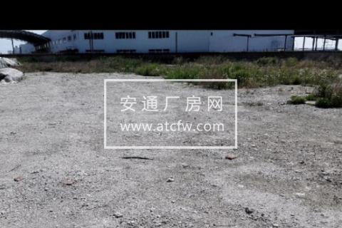 北辰区西堤头镇振杨北公路津榆线6800方土地出租