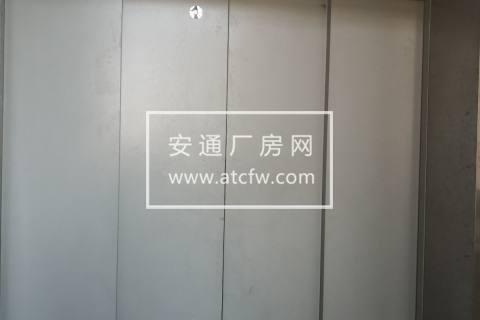 横溪全新厂房一楼+二楼2000方 挑高7米 出租