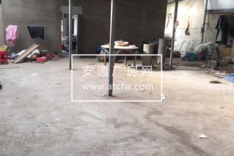 固镇县石湖乡齐湖村二中队700方厂房出售