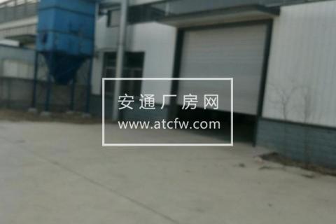 德城区京津冀鲁工业园区2400方仓库出租