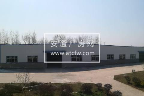 利辛县新建2400平方厂房出租
