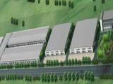 宝坻开发区13000方厂房出售