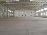 津南区八里台开发园区8000方厂房出售