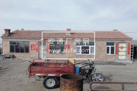 锡林浩特区海力布北3600方厂房出售