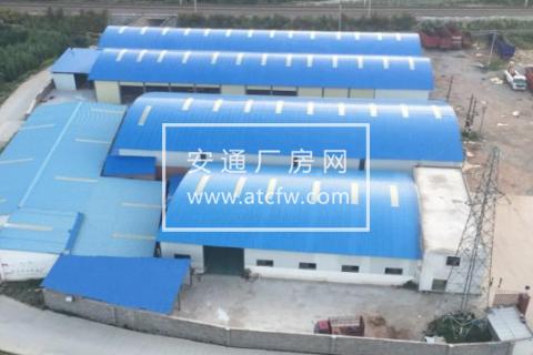 麒麟区万宇国际商贸城旁15000方仓库出租
