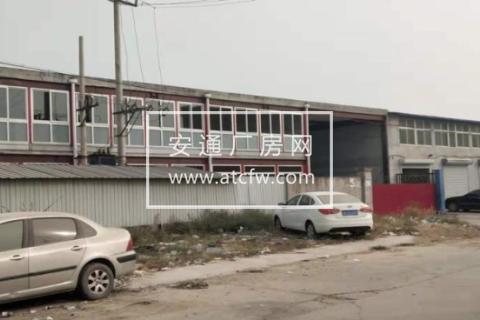 香河区刘宋工业园6000方厂房出售